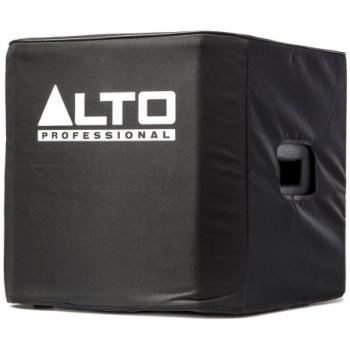 ALTO PROFESIONAL TS312S Cover