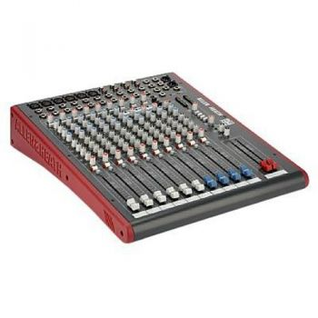 ALLEN-HEATH ZED-14  Mezclador usb
