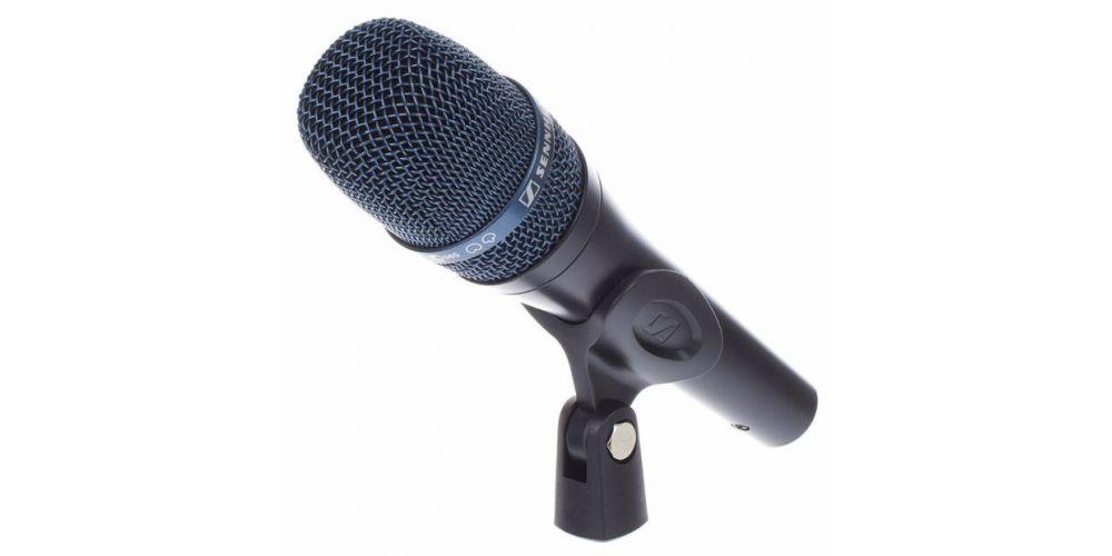 sennheiser e 965 microfono capsula