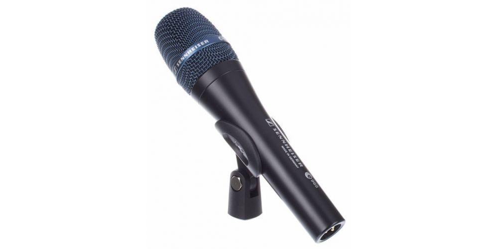 sennheiser e 965 microfono evolution