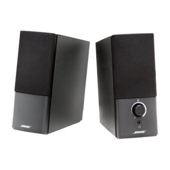 bose companion 2 iii altavoces multimedia