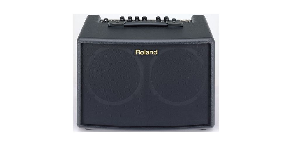 Roland  AC 60 Amplificador de Guitarra