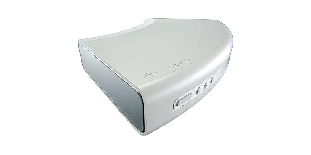 monitor audio a100 white
