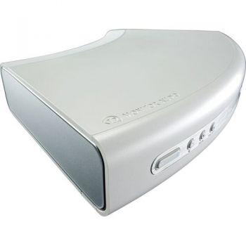 MONITOR AUDIO A100 W Amplificador Multizona WIFI, Blanco