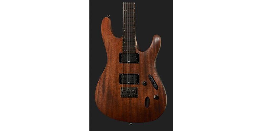 Ibanez S521 MOL Guitarra Eléctrica