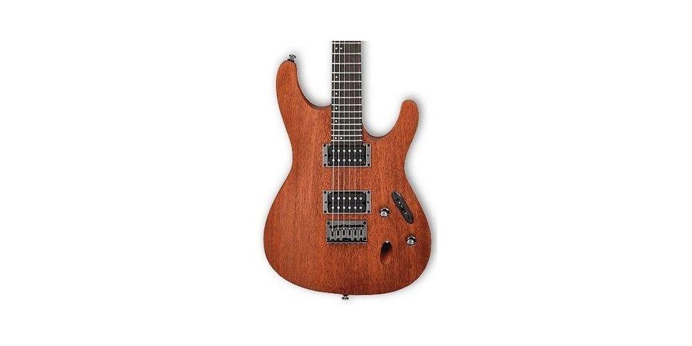 ibanez s521 mol guitarra