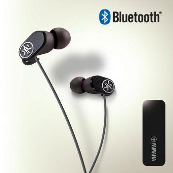 YAMAHA EPH-W32-BK Auriculares Internos
