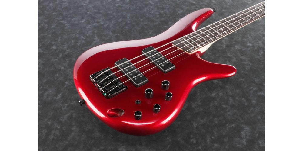 Ibanez SR300EB CA Candy Apple