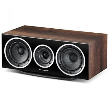 WHARFEDALE DIAMOND 220C Walnut Center