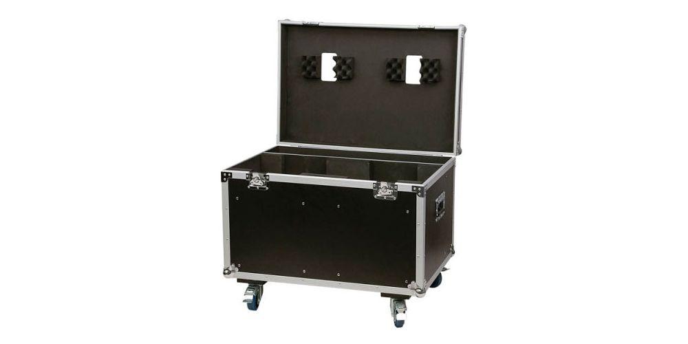 dap audio case d7028 open
