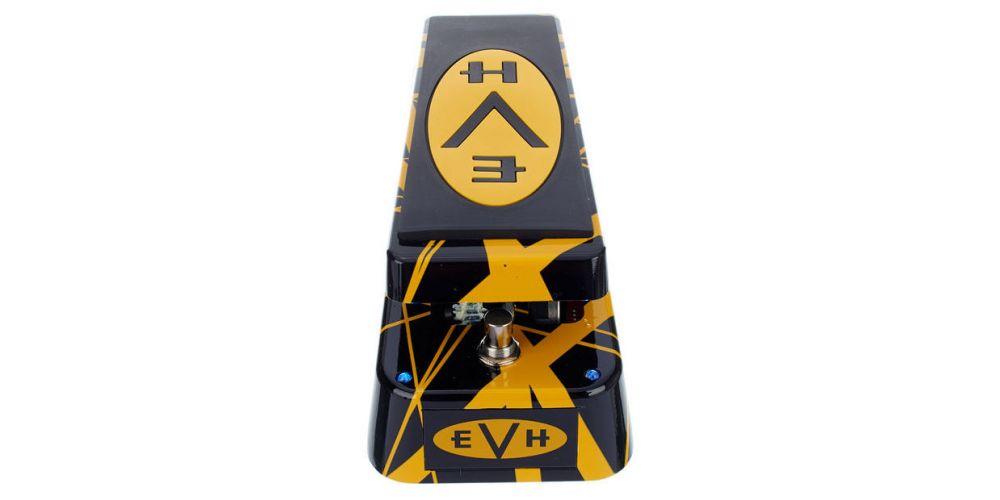 Dunlop EVH95 Cry Baby Eddie Van Halen Signature