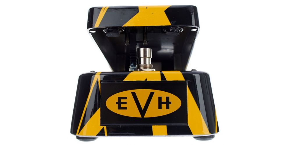dunlop evh95 cry baby push