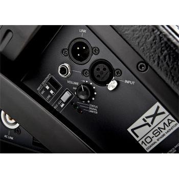 RCF Nx-10 SMA Monitor activo