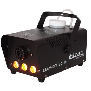 Ibiza Light LSM400 Led Black