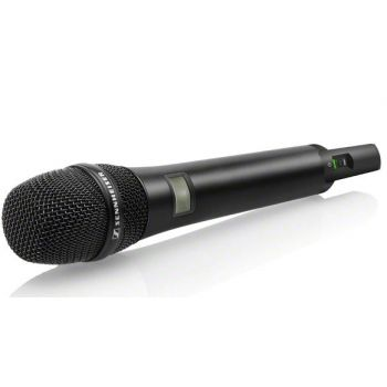 Sennheiser AVX COMBO SET, Conjunto Microfono Mano y Lavalier