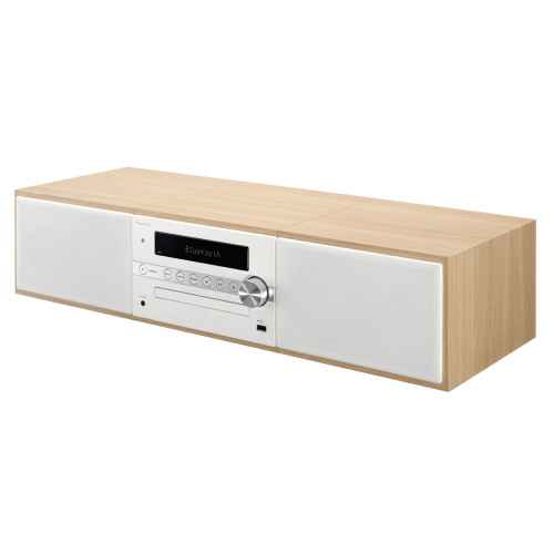 PIONEER XCM56 WHITE