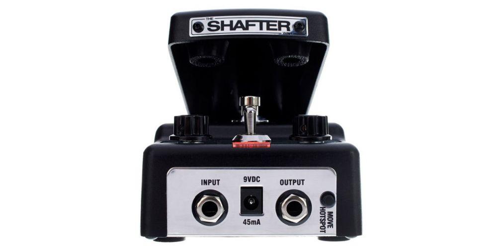 t rex shafter wah 6