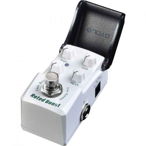 Joyo JF-301 pedal