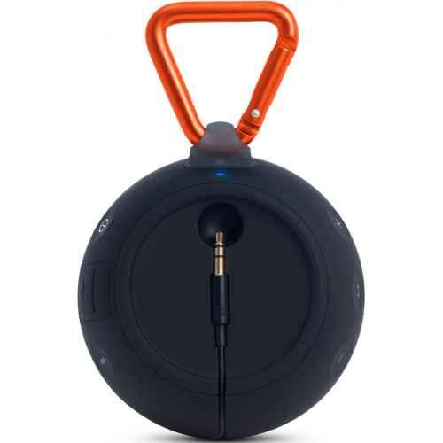 JBL CLIP 2 BK Negro Altavoz Portatil Bluetooth