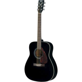 YAMAHA F-370BK Guitarra Clasica Folk ( REACONDICIONADO )