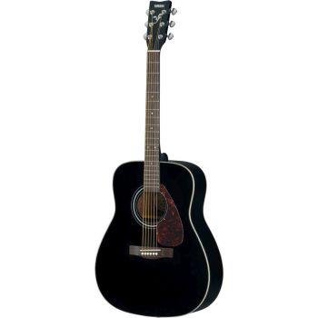 YAMAHA F-370BK Guitarra Clasica Folk