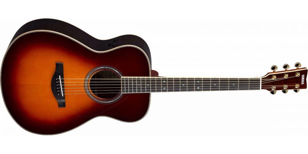 comprar guitarra yamaha LS TA BS