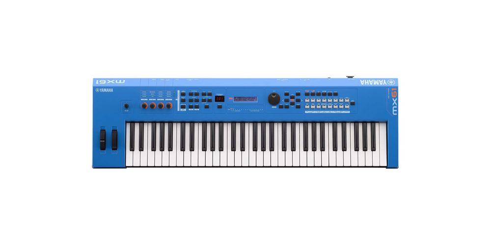 Oferta Yamaha MX61 BU