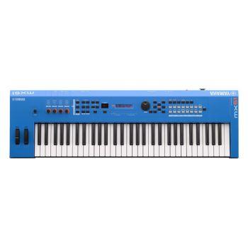 Yamaha MX61II Blue Sintetizador