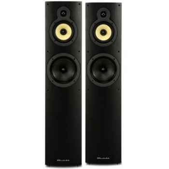 Pioneer VSX-831K+Wharfedale Crystal 4 Systems