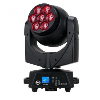 ADJ Vizi QWash 7 efecto LED