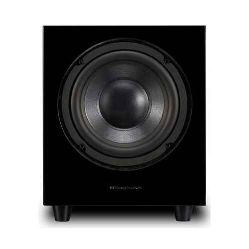 wharfedale d8 subwoofer d 8