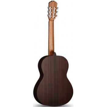 Alhambra 1 Open Pore Señorita Guitarra Clasica