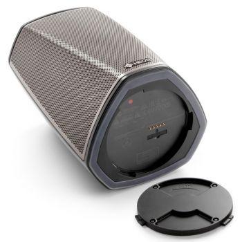 DENON HEOS 1 HS2 GO PACK Black ,  Altavoz Wifi  + GOPACK Bateria Bluetooth
