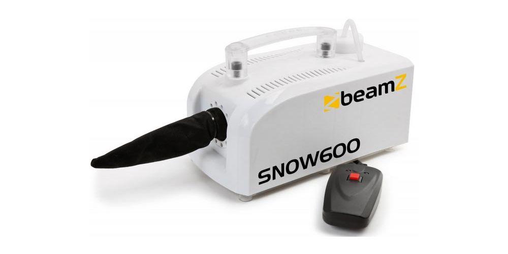 maquina nieve snow600