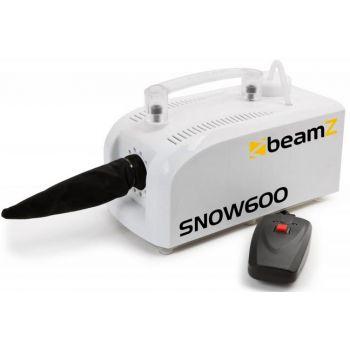 BeamZ SNOW600 Maquina de nieve 160559