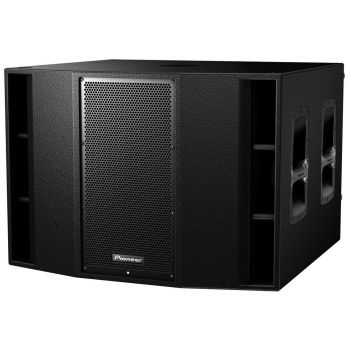 PIONEER XPRS215S Subwoofer Profesional