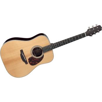 Takamine EF360S-TT Guitarra Electo-Acustica Serie Legacy
