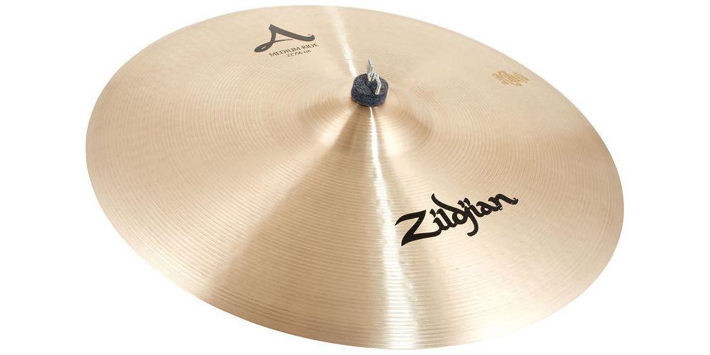 Comprar Zildjian 22 A Series Medium Ride