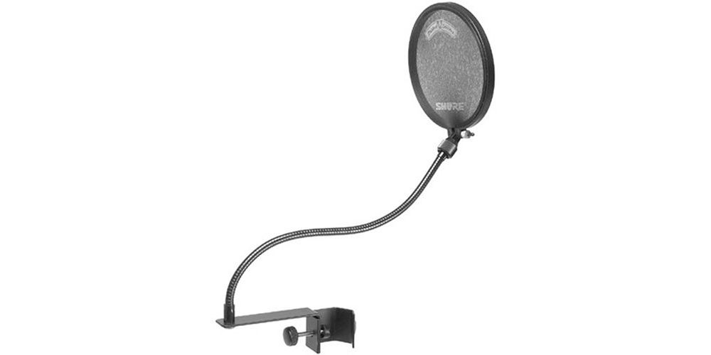 Shure PS 6 PS 6 Microphone Pop 228555