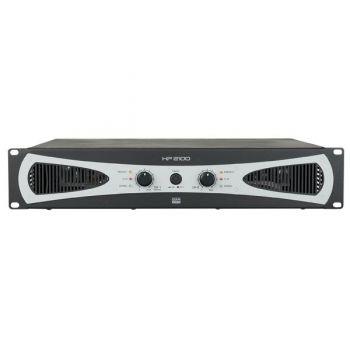 DAP Audio HP-2100 Etapa de Potencia