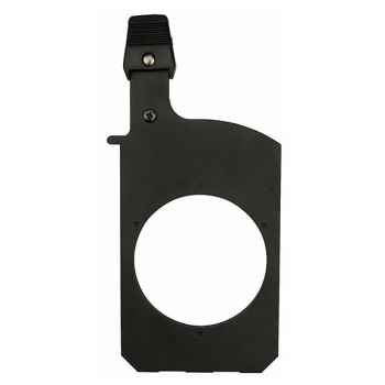 Showtec Gobo Holder for Multi Profile Soporte Gobo para Multiprofile 30648