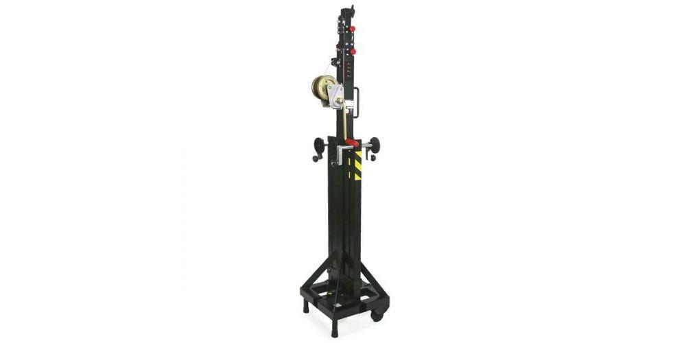 showtec mt 150 lifting tower 70863