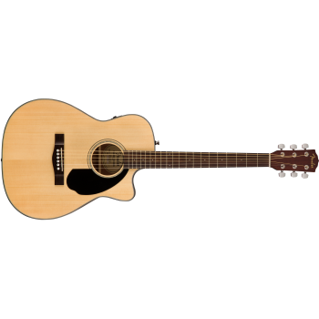 Fender CC-60SCE Natural
