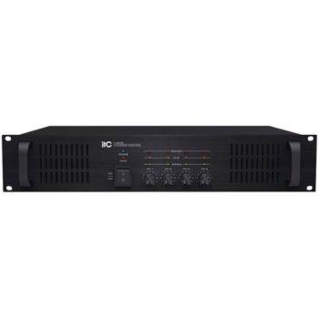 Contractor Audio 3T-4S120B Etapa de potencia