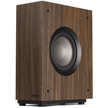Jamo S808 Walnut Subwoofer