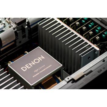 DENON AVC-X8500H Silver amplificador  Audio-Video Alta Definicion