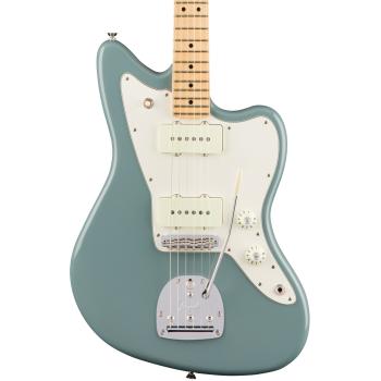 Fender American Pro Jazzmaster MN Sonic Gray
