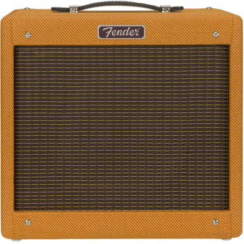 Fender Pro Junior IV Lacquered Tweed ( REACONDICIONADO )