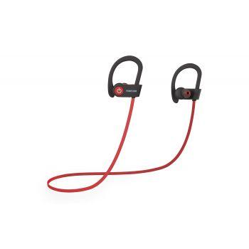 Fonestar Blue Sport 65-NR Auriculares Deportivos Rojo