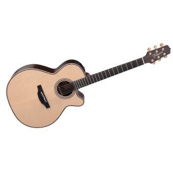 TAKAMINE TN48C Guitarra Electro-Acustica Formato Nex